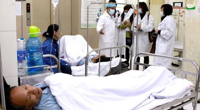 Bộ Y tế không buộc các bệnh viện ký cam kết không nằm ghép