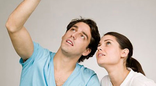 Quá xấu hổ vì cách sắm Tết chi ly của vợ