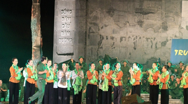 Truông Bồn- Khúc tráng ca bất tử