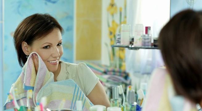 10 thói quen làm trẻ hóa làn da mà không cần đến mỹ phẩm