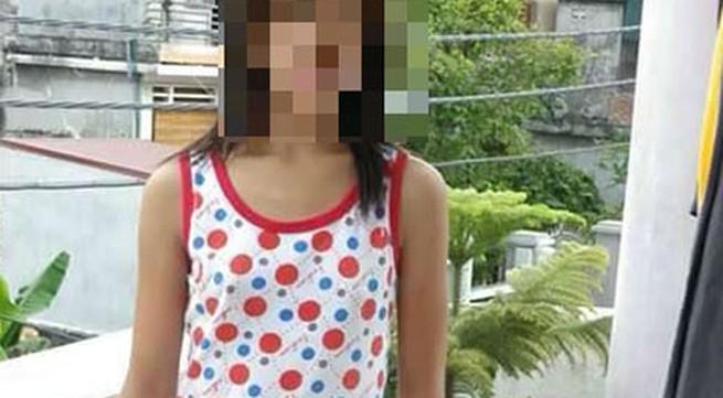 """Vụ thiếu nữ 16 tuổi mất tích: """"Mẹ ơi anh ấy không cho con về"""""""