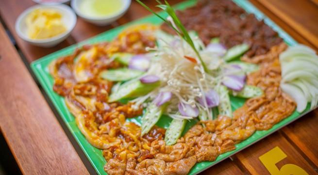 5 món Bắc nên thử trong mùa đông Sài Gòn