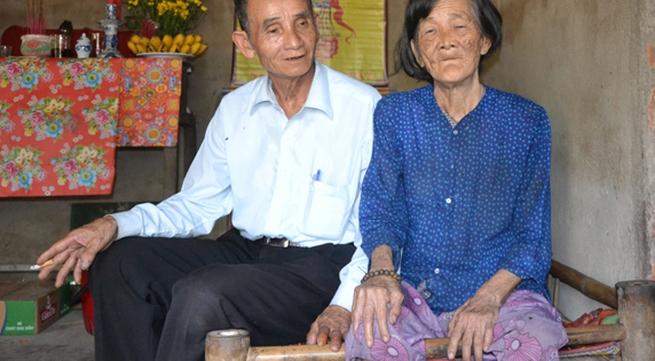 Bí quyết sống trường thọ ở làng đại lão niên bên dòng sông Thu Bồn