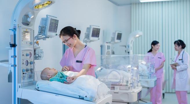 Bệnh viện đa khoa quốc tế Vinmec Hạ Long đi vào hoạt động