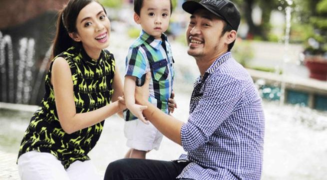 """Chồng """"hoa hậu hài """" Thu Trang: """"Nếu không cưới cô ấy, chắc giờ tôi vẫn lông bông"""""""