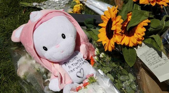 Người Việt kể chuyện thoát chết trong vụ khủng bố ở Nice