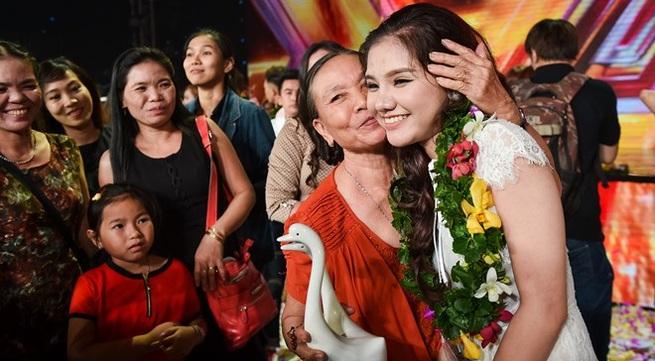 Mẹ Minh Như kể chuyện con gái trầm cảm khi bị Thanh Lam chê