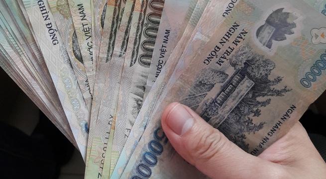 Chốt tăng 6,5% lương tối thiểu vùng năm 2018