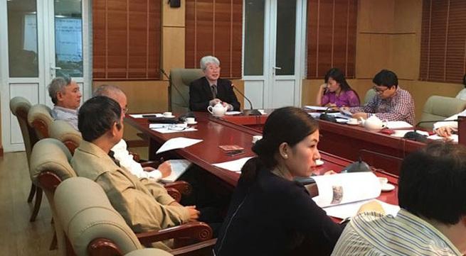 Tọa đàm về truyền thông dân số sau Kết luận 119/KL-TW