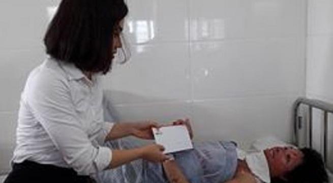 9x sống sót sau khi bị chồng tưới xăng đốt nhắn nhủ chị em cách chọn chồng đáng suy ngẫm