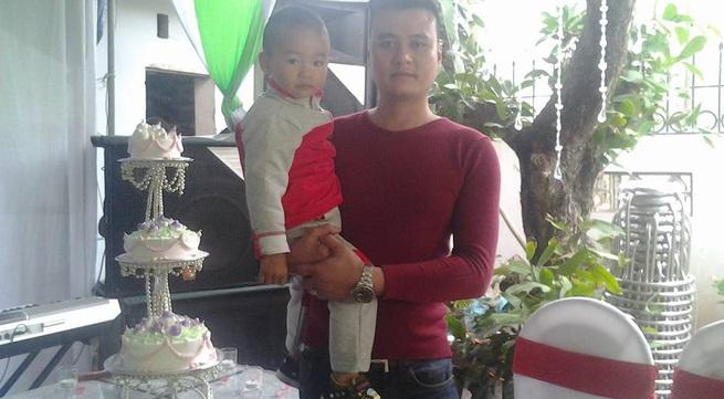 Bé trai 4 tuổi mất tích khi về nhà bà ngoại chơi, bố nhận được cuộc điện thoại bảo đến nhận xác con