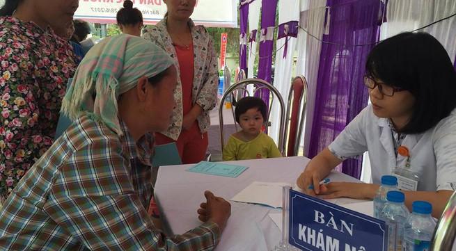 Khai giảng lớp bác sĩ CK1 thuộc dự án bác sĩ trẻ tình nguyện về vùng khó khăn