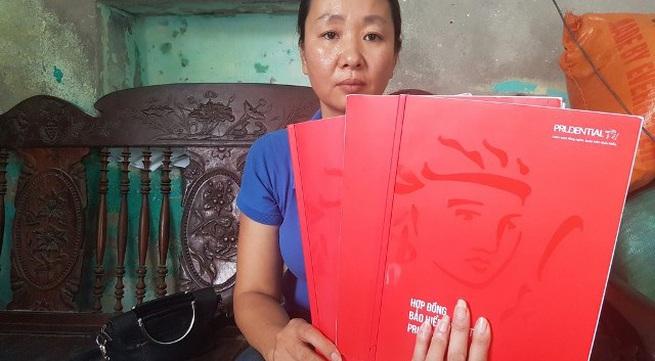 Chính quyền, xóm làng hoang mang trước thông tin Bảo hiểm Prudential kết luận người quá cố… nhiễm HIV