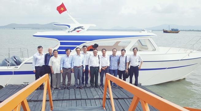 """Đoàn Đại biểu Quốc hội Bà Rịa - Vũng Tàu """"truy"""" Bộ GTVT vụ tàu PPC chỉ được chở 12 người"""