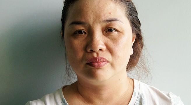 Người phụ nữ lừa đảo tiền tỷ bị bắt sau 9 năm trốn truy nã