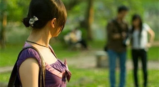 Hội chứng yêu đàn ông đã có vợ (8): Đường quang không đi, đi quàng vào bụi rậm