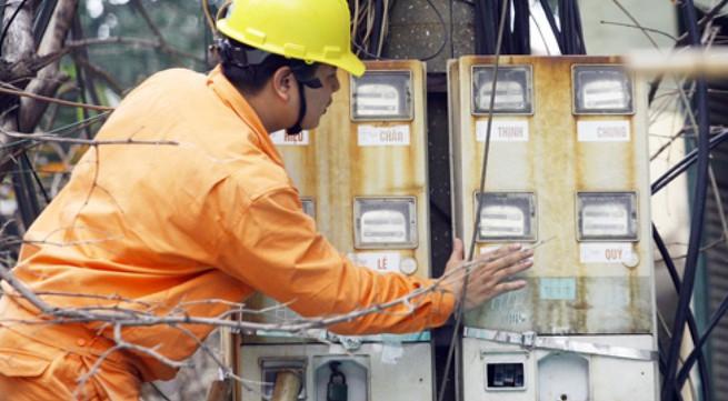 EVN lên tiếng việc tách khẩu hưởng giá điện thấp