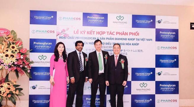 Proteoglycan bước tiến mới quan trọng trong hỗ trợ điều trị thoái hóa khớp tại Việt Nam