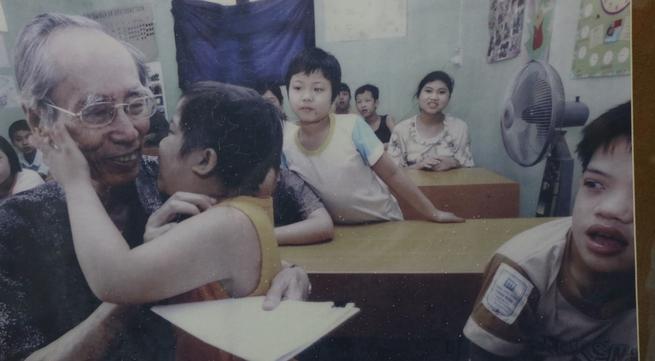 Người thầy lớn rất đỗi tự hào của Bộ trưởng Bộ Y tế Nguyễn Thị Kim Tiến