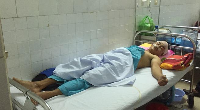 Quảng Nam: Nổ súng trong đêm, một người trọng thương