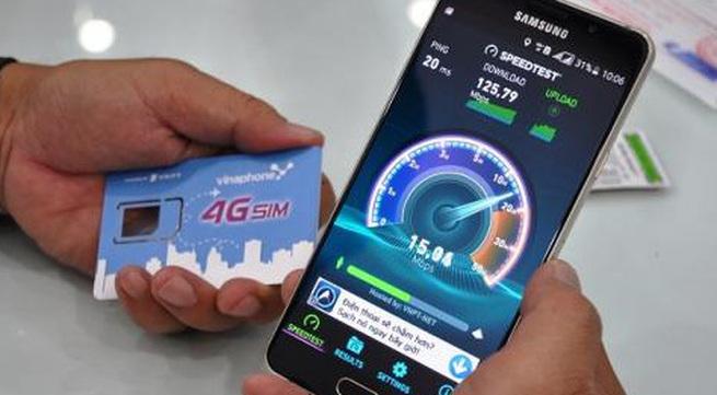 Những điều bạn cần biết khi sử dụng mạng 4G