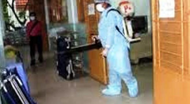 Xử lý khi bị dị ứng thuốc diệt muỗi chống sốt xuất huyết