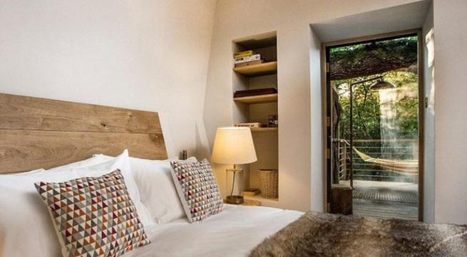 Ngôi nhà nhỏ này sẽ biến cuộc sống của bạn trở nên tuyệt vời đến khó tin