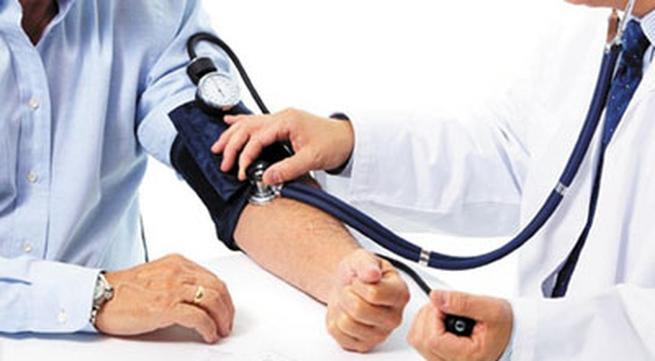 Tăng huyết áp dễ gây tai biến mạch máu não