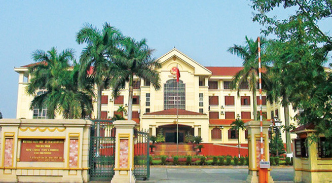 Thanh tra Chính phủ thông báo kết luận thanh tra trách nhiệm Chủ tịch UBND tỉnh Bắc Ninh