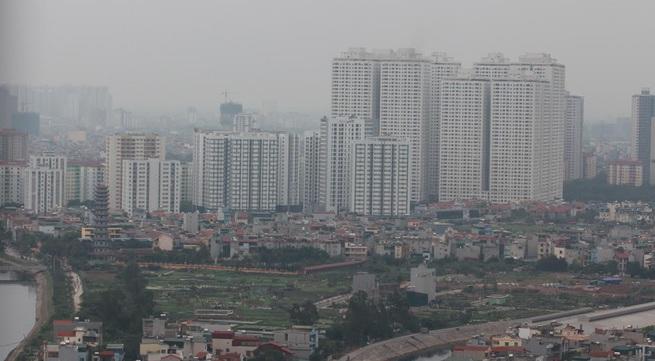 """Dự án chung cư cao cấp: """"Bội thực"""" vì nguồn cầu người nước ngoài"""