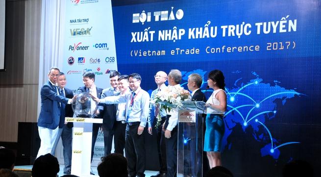 VPBank và đại lý của Alibaba sáng lập Liên minh Hỗ trợ xuất khẩu Việt Nam