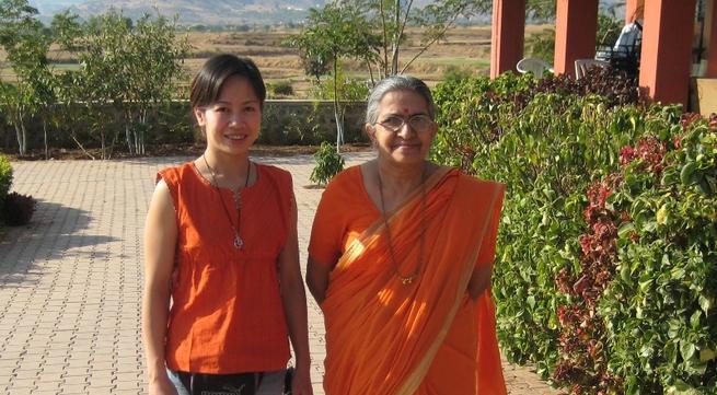 Người đưa yoga từ Ấn Độ về Việt Nam