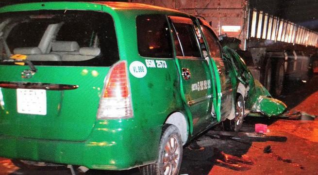 """Năm nhiều """"vận hạn"""" của các tài xế taxi Mai Linh"""