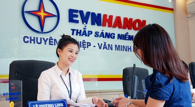 EVN Hà Nội đảm bảo cung ứng điện tại Thủ đô năm 2018
