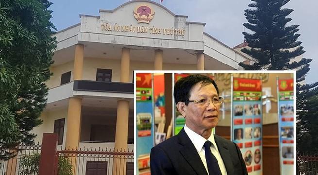 """Những kỷ lục trong phiên xử cựu tướng Phan Văn Vĩnh và 2 """"ông trùm"""" cờ bạc online"""