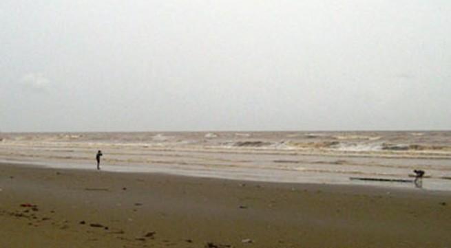 Vợ chết, chồng mất tích khi đi đánh bắt cá trên biển