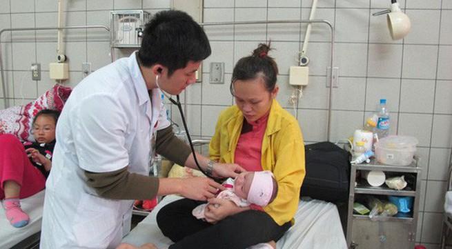 Phòng cúm, sởi Tết Mậu Tuất, Bộ trưởng Y tế yêu cầu thực hiện nghiêm kiểm soát nhiễm khuẩn, không để nhiễm chéo trong viện