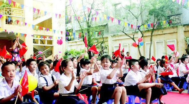 Tết Mậu Tuất, học sinh Hà Nội được nghỉ 11 ngày