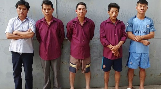 Vụ nổ súng ở Đồng Nai: Bắt thêm đồng bọn của Ngọc 'sẹo'