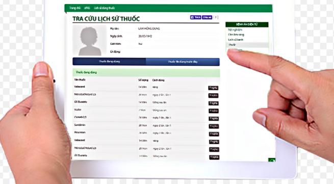 Bộ Y tế khởi động xây dựng hồ sơ sức khoẻ điện tử cho mỗi người dân