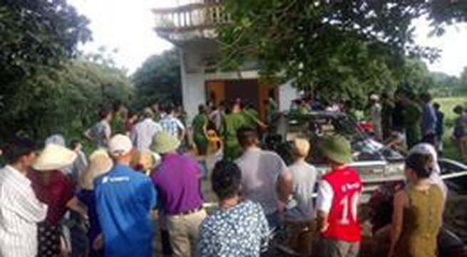 Cuộc vây bắt nghi phạm ma túy nghẹt thở ở Hòa Bình