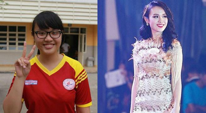 """Ảnh độc về """"thánh giảm cân"""" của Hoa hậu Việt Nam 2018"""