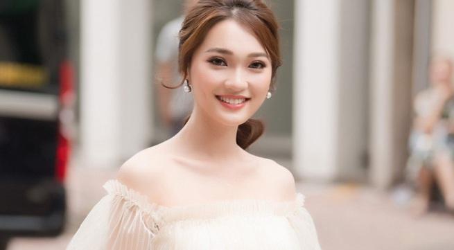 Nhan sắc cô gái sở hữu gương mặt sáng nhất tại cuộc thi Hoa hậu Việt Nam 2018