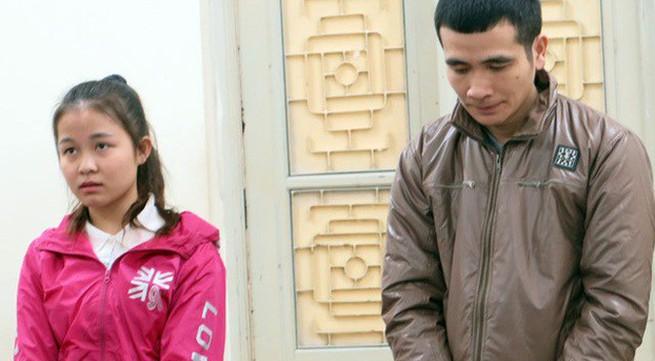 """Thông tin bất ngờ về """"hot girl"""" 18 tuổi bị tuyên tử hình vì vận chuyển 10 bánh ma túy"""