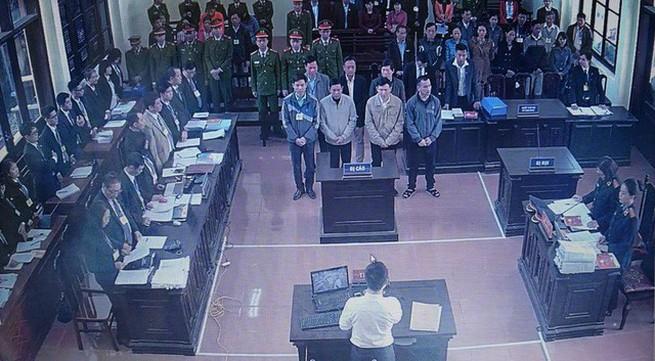 Không đồng ý hoãn tòa xử vụ chạy thận làm chết 9 người