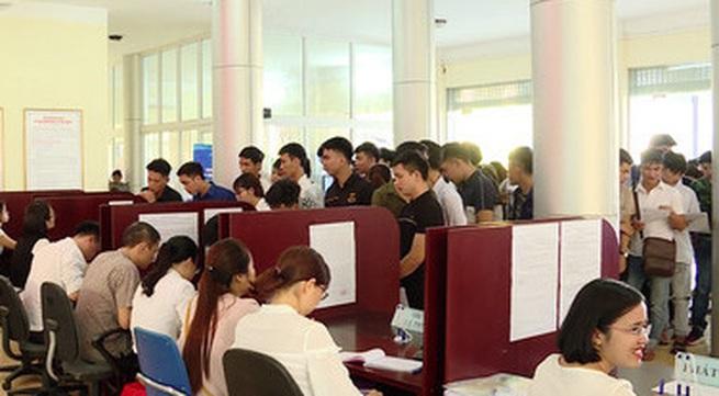 Ninh Bình: Trung tâm dịch vụ việc làm tỉnh làm tốt vai trò cầu nối giữa doanh nghiệp với người lao động