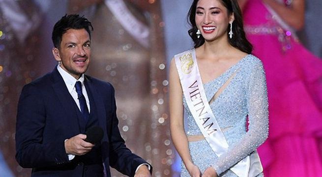 Đạt thành tích tốt nhất ở Miss World, Lương Thùy Linh vẫn bị chê nhiều thiếu sót