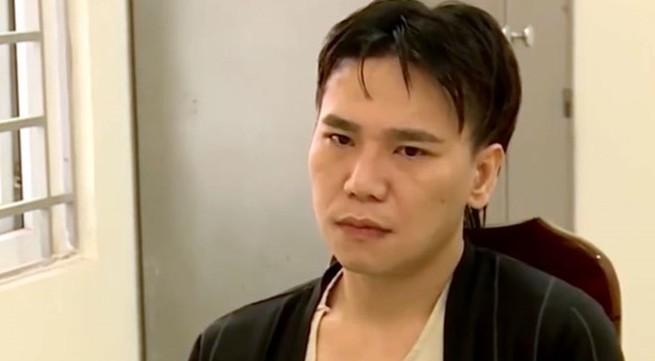 Ca sỹ Châu Việt Cường sắp bị xét xử về tội giết người