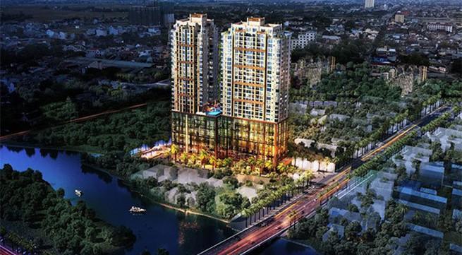 """Quỹ đất ngày càng thu hẹp, căn hộ khu Nam Sài Gòn luôn trong tình trạng """"cháy hàng"""""""
