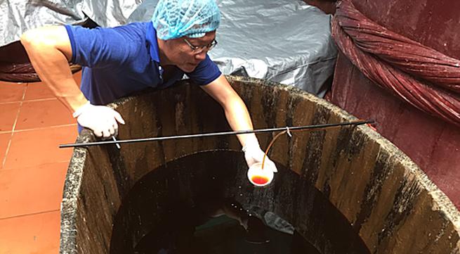 6 khác biệt giữa nước mắm truyền thống và nước chấm công nghiệp